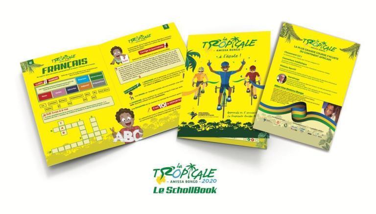 Tropicale Amissa Bongo 20120 : distribution des livrets pédagogiques du  9 au 20 décembre prochain dans les écoles