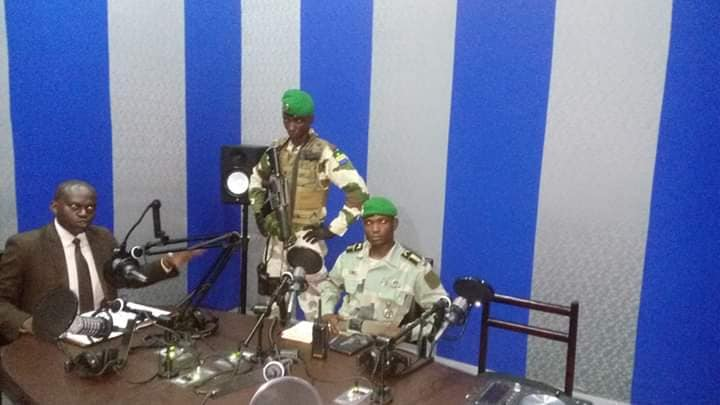Il y a un an le lieutenant Kelly Ondo Obiang réalisait le coup d'Etat le plus bref au monde