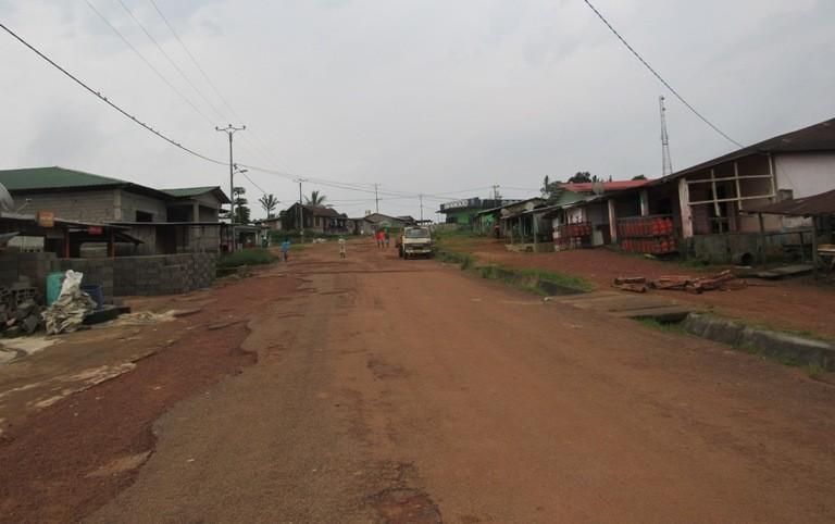 L'hôpital de Mbigou sera réhabilité cette année (officiel)