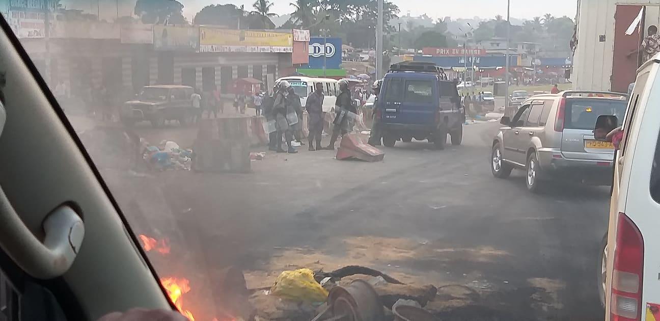 Vague d'enlèvements d'enfants : un gabonais brûlé vif et un autre admis en soins intensifs (Communiqué)