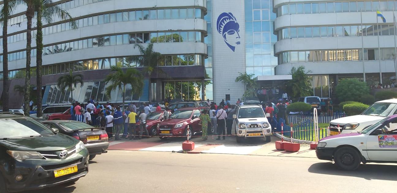 Finalement il y aura grève générale dès ce jeudi au Gabon