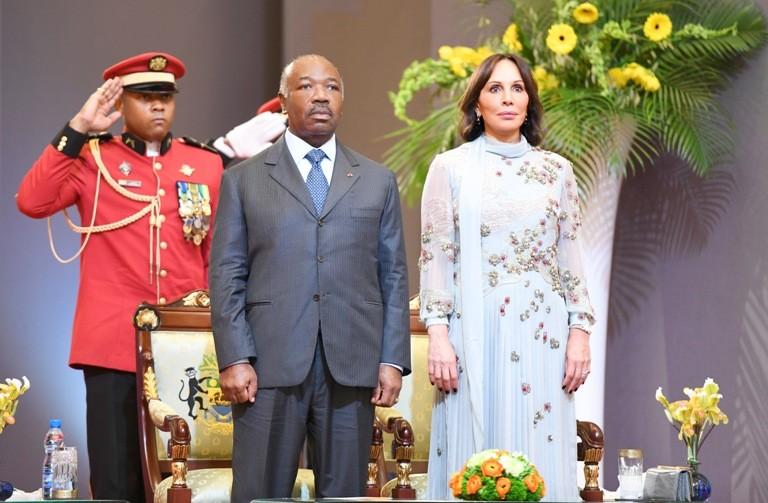 Ali Bongo tend à nouveau la main à tous les gabonais pour construire un Gabon fort