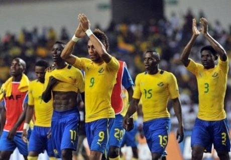 Football/Mondial Qatar-2022 : le Gabon logé dans le groupe favorable