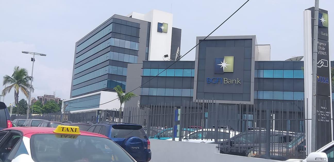 La guerre pour l'argent fait rage entre  BGFIBank et la société E-Doley