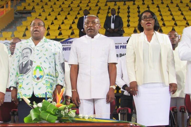 Contradiction puante entre le PDG et ses députés sur les appels au limogeage de Julien Nkoghé Bekalé