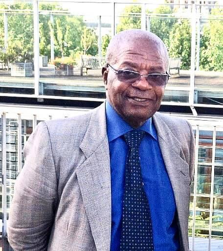 Le Professeur Donatien Mavoungou est mort à 72 ans de chagrin (proche)