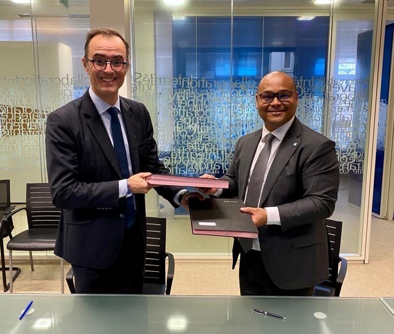 BGFIBank Europe signe un partenariat avec BPI France, la Banque publique d'investissement basée à Paris
