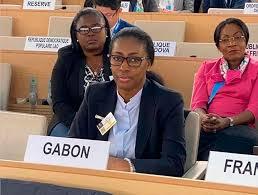 Droits de l'Homme : les efforts du Gabon vantés à la tribune de Genève