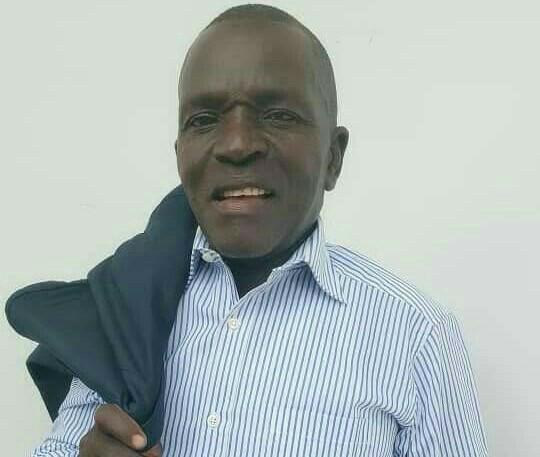 Décès du député de Tchibanga «Rodjassh» Barthélémy Mouanda Moussotsi