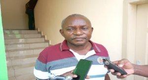 Jean Baptiste Enombo Makaya élu président de l'association des entraîneurset encadreurs de football du Gabon