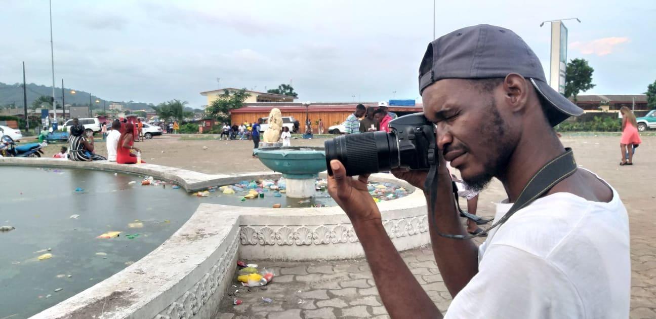 Media : les gabonais invités à participer au concours international de photojournalisme