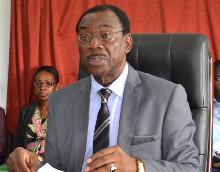 Coquille vide, sans siège, sans véritable budget le CND  vivote, selon son président Séraphin Ndaot