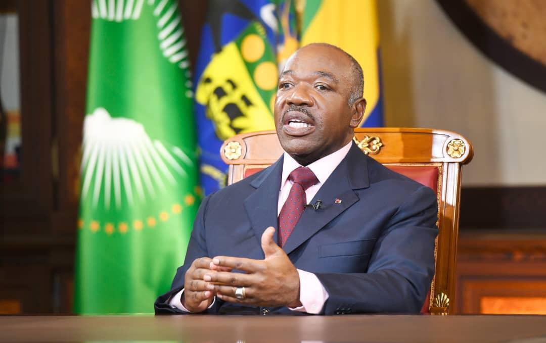 Discours intégral du président Ali Bongo Ondimba de ce 21 mars 2020