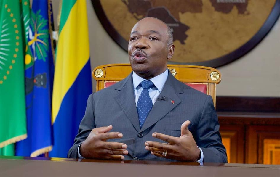 Urgent : Ali Bongo appelle les gabonais au rassemblement