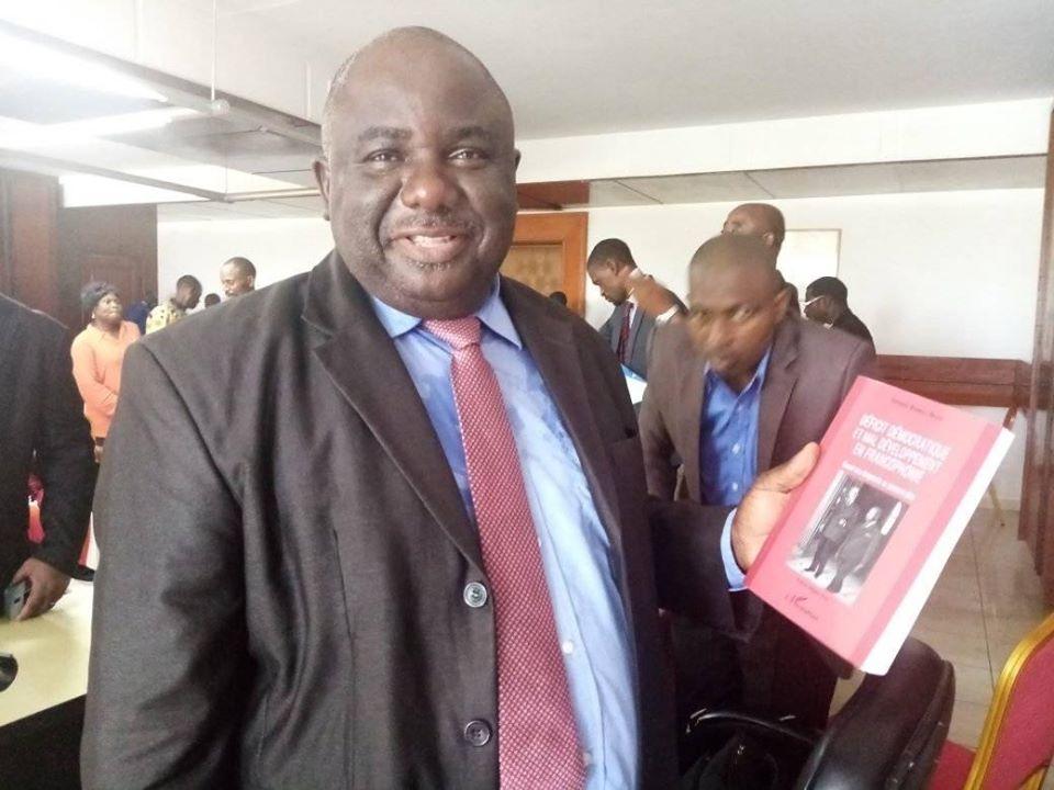 Coronavirus : Jean Rémy Yama appelle ses syndiqués à suspendre les piquets de grève