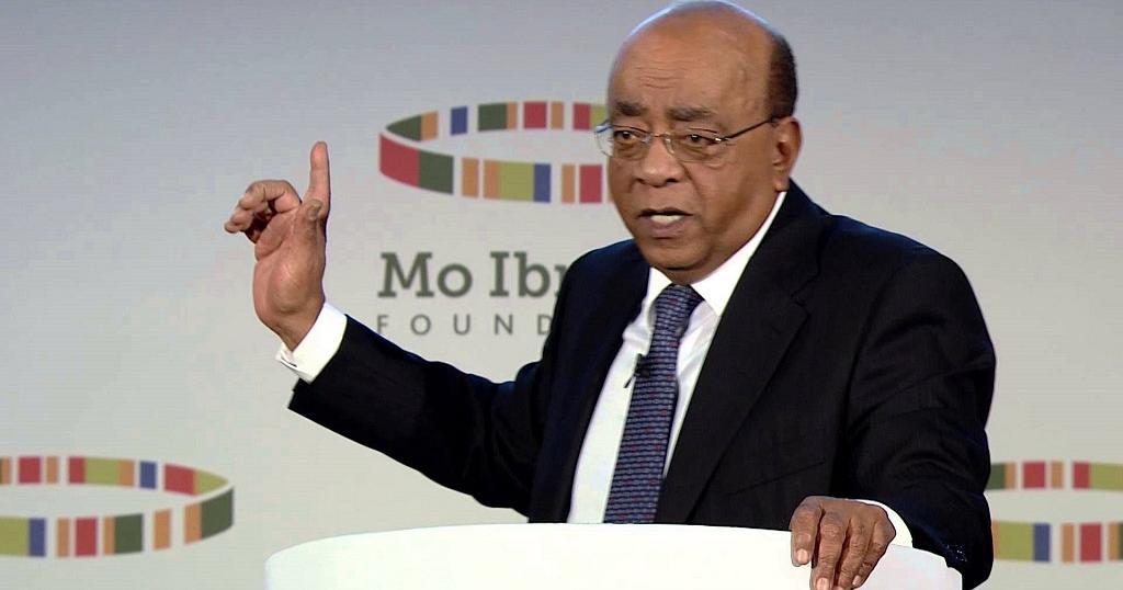 Il n'y a pas eu un président africain excellent en 2019 selon la Fondation Mo Ibrahim