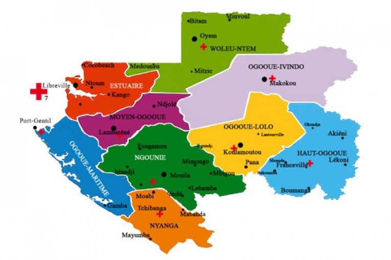 Le Gabon verrouille ses frontières et confine sa population contre le Coronavirus