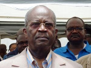 Casimir Oyé Mba @ Gabonactu.com