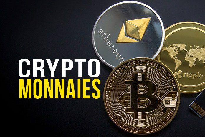 le marché de la crypto monnaie