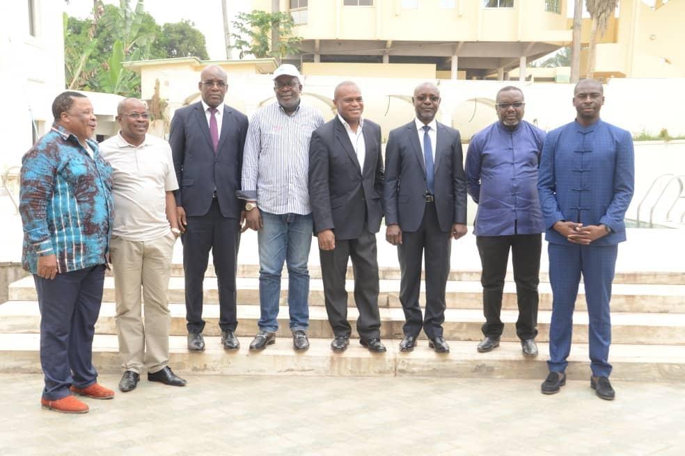 Woleu-Ntem: célébration en différée des dix ans de magistère d'Ali Bongo Ondimba