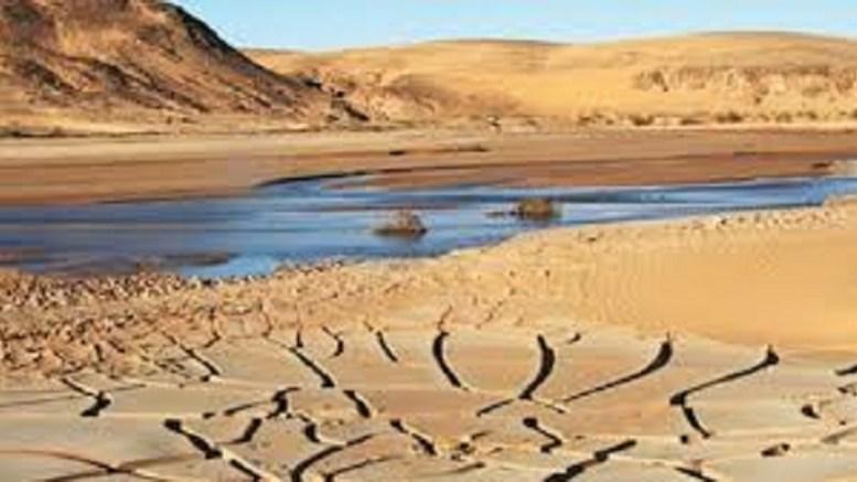 Changement climatique: Une menace mondiale majeure (Tribune libre)