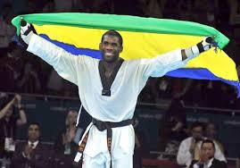 Taekwondo : Anthony Obame se qualifie pour les JO de Tokyo 2020