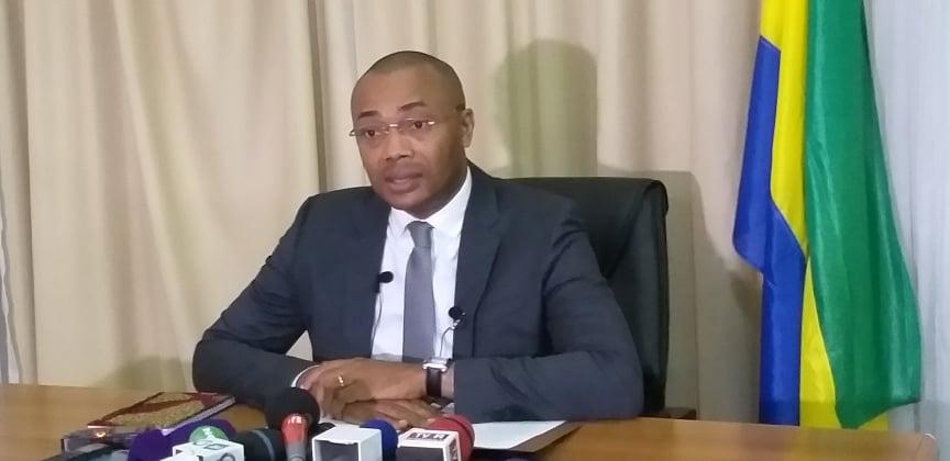 Alerte : 1 nouveau Covid-19 soit 34 au total au Gabon